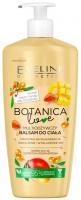 EVELINE - Botanica Love - Multiodżywczy balsam do ciała - 350 ml