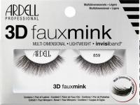 ARDELL - 3D Faux Mink - False eyelashes on the bar - 859 - 859