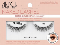 ARDELL - Naked Lashes - Artificial lashes on the bar