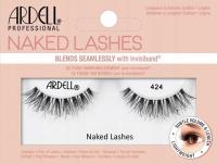 ARDELL - Naked Lashes - Sztuczne rzęsy na pasku - 424 - 424