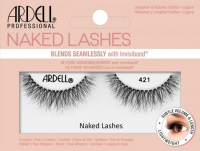 ARDELL - Naked Lashes - Sztuczne rzęsy na pasku - 421 - 421