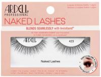 ARDELL - Naked Lashes - Sztuczne rzęsy na pasku - 423 - 423