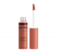 NYX Professional Makeup - BUTTER GLOSS - Creamy Lip Gloss - 35 - BIT OF HONEY - 35 - BIT OF HONEY