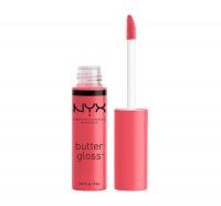 NYX Professional Makeup - BUTTER GLOSS - Creamy Lip Gloss - 36 - SORBET - 36 - SORBET