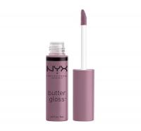 NYX Professional Makeup - BUTTER GLOSS - Creamy Lip Gloss - 43 - MARSHMALLOW - 43 - MARSHMALLOW