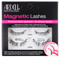 ARDELL - Magnetic Lashes - Magnetyczne rzęsy na pasku - Pre Cut Demi W