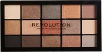 MAKEUP REVOLUTION - RE-LOADED - Paleta 15 cieni do powiek - ICONIC 2.0