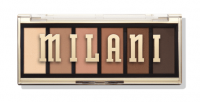 MILANI - MOST WANTED - Eyeshadow palette - Paleta 6 cieni do powiek - 110 Partner In Crime