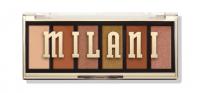 MILANI - MOST WANTED - Eyeshadow palette - Paleta 6 cieni do powiek - 130 Burning Desire
