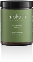 MOKOSH - BODY BALM - MELON &CUCUMBER - Balsam do ciała - Melon z ogórkiem - 180 ml