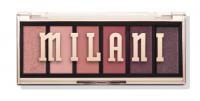 MILANI - MOST WANTED - Eyeshadow palette - Paleta 6 cieni do powiek - 140 Rosy Revenge
