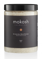 MOKOSH - NATURAL DEAD SEA SALT - BATH - 1000 g