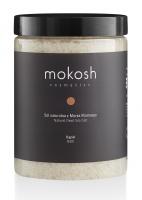 MOKOSH - NATURAL DEAD SEA SALT - BATH - 1000 g