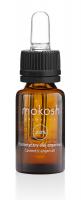 MOKOSH - COSMETIC ARGAN OIL - Kosmetyczny olej arganowy - 12 ml