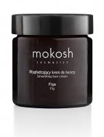 MOKOSH - SMOOTHING FACIAL CREAM - FIG - Wygładzający krem do twarzy - Figa - 60 ml