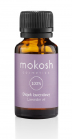 MOKOSH - LAVENDER OIL - Olejek lawendowy - 10 ml