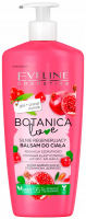 Eveline Cosmetics - Botanica Love - Strongly regenerating body lotion - 350 ml