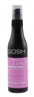 GOSH - Protect & Style Heat Protectio Spray - Ochronny żel termiczy w spray'u