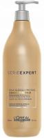 L'Oréal Professionnel - SERIE EXPERT - ABSOLUT REPAIR - GOLD QUINOA + PROTEIN Shampoo - Odbudowujący szampon do mocno zniszczonych włosów - 980 ml