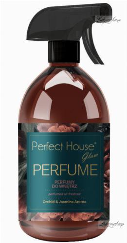 PERFECT HOUSE GLAM - PERFUMED AIR FRESHENER - Perfumy do wnętrz - 500 ml