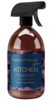 PERFECT HOUSE GLAM - PROFESSIONAL KITCHEN CLEANER - Profesjonalny płyn do mycia kuchni - 500 ml