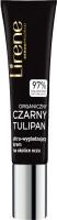 Lirene - ORGANIC BLACK TULIP - Ultra-smoothing eye cream - Rejuvenation - 50-70 - 15 ml