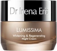 Dr Irena Eris - LUMISSIMA - Whitening & Regenerating - Whitening night repair cream - 50 ml