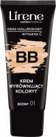 Lirene - BB - Krem wyrównujący koloryt - 30 ml