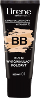 Lirene - BB - Color leveling cream - 30 ml