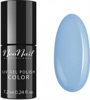 NeoNail -  UV GEL POLISH COLOR - DREAMY SHADES - Lakier hybrydowy - 7,2 ml - 7541-7 GENTLE BREEZE - 7541-7 GENTLE BREEZE