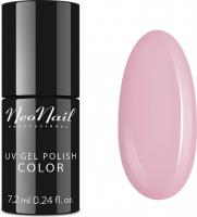NeoNail -  UV GEL POLISH COLOR - DREAMY SHADES - Lakier hybrydowy - 7,2 ml - 7547-7 FLIRTY BLINK - 7547-7 FLIRTY BLINK