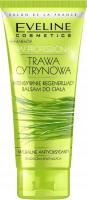 Eveline Cosmetics - SALON DE LA FRANCE - SPA! PROFESSIONAL - TRAWA CYTRYNOWA - Intensywnie regenerujący balsam do ciała - 200 ml