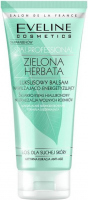 Eveline Cosmetics - SALON DE LA FRANCE - SPA! PROFESSIONAL - GREEN TEA - Luxurious moisturizing and energizing balm - 200 ml