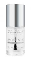 NeoNail - MOMENTS - Breathable Base / Top - Classic nail polish - Base / Top - 2in1 - 7.2 ml