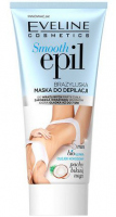 EVELINE - SMOOTH EPIL - Brazilian depilatory mask for women - 175 ml