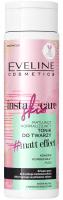 EVELINE - INSTA SKIN CARE - Mattifying and normalizing face toner - 200 ml