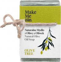 Make Me Bio - NATURAL OLIVE OIL SOAP - Natural bar of olive oil
