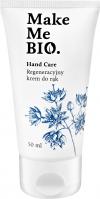 Make Me Bio - HAND CARE - Regeneracyjny krem do rąk - 50 ml