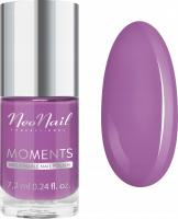 NeoNail - MOMENTS - Breathable Nail Polish - Classic nail polish - 7.2 ml - 7068-7 ORCHID