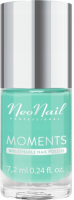 NeoNail - MOMENTS - Breathable Nail Polish - Klasyczny lakier do paznokci - 7,2 ml