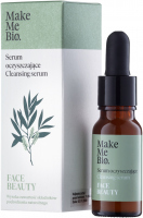 Make Me Bio - FACE BEAUTY - Cleansing Serum - Serum oczyszczające - 15 ml