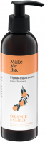 Make Me Bio - ORANGE ENERGY - Face Cleanser - Liquid for washing the face - 200 ml
