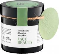 Make Me Bio - FACE BEAUTY - CREAM - Krem dla skóry skłonnej do wyprysków - 60 ml