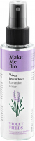 Make Me Bio - VIOLET FIELDS - Lavender Water - Woda lawendowa - 100 ml