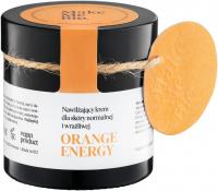 Make Me Bio - ORANGE ENERGY - Cream - Nawilżający krem dla skóry normalnej i wrażliwej - 60 ml