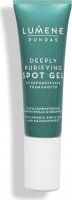 LUMENE - PUHDAS - Deeply Purifying Spot Gel - 10 ml