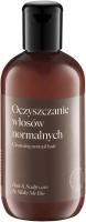 Make Me Bio - HAIR & SCALP CARE - Vegan Shampoo - Cleansing Normal Hair - Szampon wegański - Oczyszczanie włosów normalnych - 250 ml