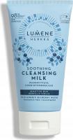 LUMENE - HERKKA - Soothing Cleansing Milk - Delikane mleczko do mycia twarzy - 150 ml