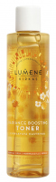 LUMENE - KIRKAS - Radiance Boosting Cleansing Toner - Illuminating face toner - 200 ml