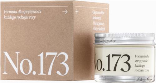 Make Me Bio - Krem z formułą dla sprężystości każdego rodzaju cery - No. 173 - 50 ml